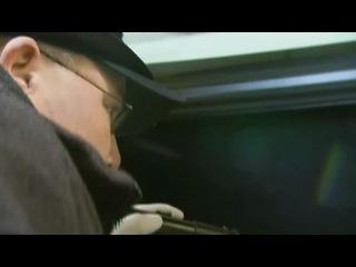Discovery:Служба криминальных расследований серия 7: Дело Браун