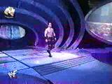WWF SmackDown! 14.09.2000 - Мировой Рестлинг на канале СТС / Всеволод Кузнецов и Александр Новиков