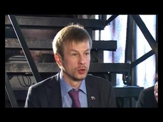 Евгений Урлашов в гостях у программы
