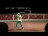 Хип-хоп 2012 финал,девка умничка!