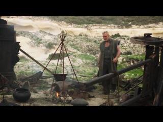 WEAV.RU=>8 серия: Синдбад / Синбад / Sinbad (1 сезон/2012/HDTVRip)
