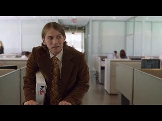 The Story of Luke izle (2012) Türkçe Altyazılı