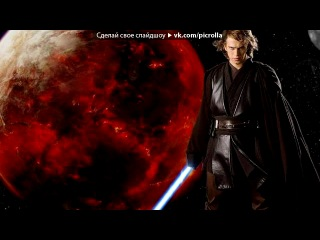 «Star Wars» под музыку юзя - майнкрафт. Picrolla