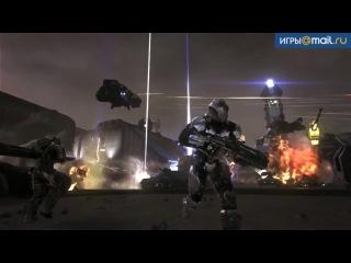 А.Кузьменко и А.Логвинов - на E3 2012, часть 2 [Игры@Mail.ru feat. FXA Studio (Игромания)]