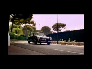 Реклама духов Dior Homme Sport  с Джудом Лоу