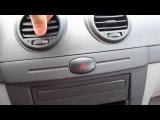 Обзор Chevrolet Lacetti (2012)