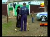 Как это было. Цыгане шумною толпою... побили сотрудников дорожной полиции в селе Стародубском