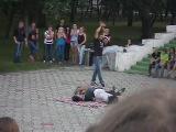 Жемчужина России - селёдка под шубой