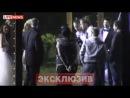 Свадьба Алексея Чадова и Агнии Дитковските))