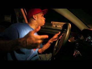 Mac Lucci (of Hustleboyz) - Gangsta Shit (Freestyle Video, 2012)