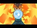 Одиннадцать молний  Inazuma Eleven[30 из 127](Озв.Enilou)