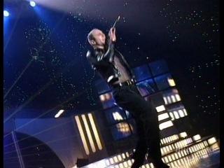 Дмитрий Маликов - Бисер (Песня Года 2000 Отборочный Тур)