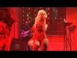 Lady Gaga - Paparazzi (Live @ Saturday Night Live / SNL) (03.10.2009)