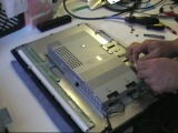 ремонт монитора Samsung SyncMaster T200