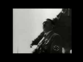 Reichstep - Triumph des Willens (Music Video) [Adolf Hitler - Dubstep Remix]