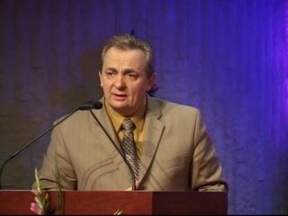 Видео проповеди Сергей Витюков – Отцы и дети -  vk.com/thriftbox