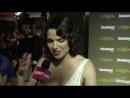 Lana Parrilla talks the next chapter in Once Upon a Time's story