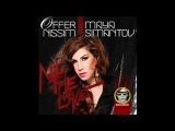 Offer Nissim Feat. Maya - All The Love (Original  Mix)