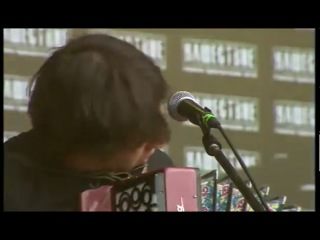 Игорь Растеряев - Нашествие 2011-Igorʹ Rasteryaev - Nashestvie 2011