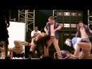 Latin Formation - Cuba 2012 Dj Rebel Streetdance 2 Remix.