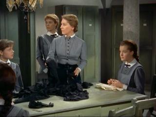 Девушки в униформе(1958г.Франция.Германия)