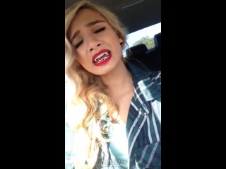 "Keek: ""wrecking ball"" by miley cyrus (pia mia snippet)"