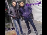 Turan Teyfuroglu - Agla Bulud 2012 ( X Studio Production)