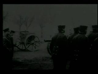 Первая мировая война: Битвы в окопах 3. В поисках чуда. 15 августа-1 октября 1914 г. / Battleground WWI 3. Looking For A Miracle