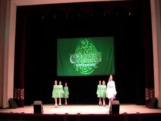 Anima Celtica V (2012) - второй танцевальный день