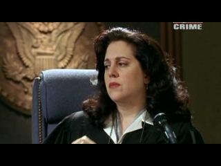 Largo Winch s01e23  See You In Court / Revelations / Увидимся В Суде