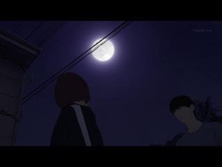 Aku no Hana / Цветы Зла - 7 серия | Zendos & Eladiel [AniLibria.Tv]