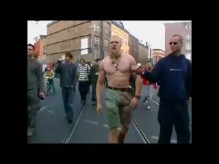 Techno Viking. Техновикинг.