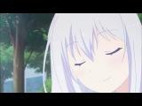 [16+] Поле битвы между моей девушкой и подругой детства  OreShura 10 серия [Tinko & Shina & Wolfy][anime777.ru]