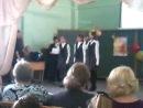 Эту песню пели Аля Афанасьева,Настя Серебрянская и Арина Нелекаева!!