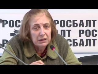 Нужно ли нам сексуальное просвещение  в школах. Медведева И.Я.