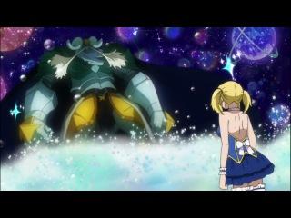 Fairy Tail / Фейри Тейл: Сказка о Хвосте Феи 153 серия (DiWilliam)