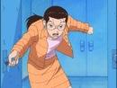 Гокусэн  The Gokusen - 2 серия (Озвучка)