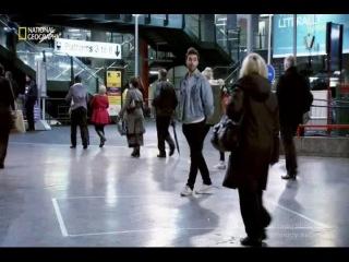 Обезьяночеловек / apeman: альфа-самец (1 серия / 1 сезон / 2013)