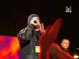 Лигалайз ft. Mezza Morta - Спальные Pайоны + Мгновения дым [live]