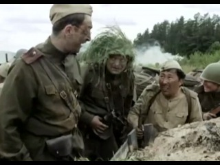 фильм Снайпер 2. Тунгус (2012) HD 720 (боевик, военный)