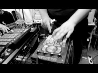 Jam Session 12.05.12 (Sasha Ate, Needow, DJ Denis Popov, Danya Liverpool, Sasha James & Eli (Akella))