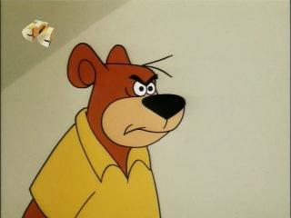 The Beary's Family Album Семейный альбом Бари Забавный детский мультфильм