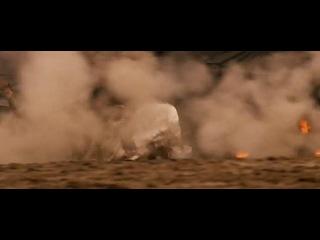 Сукияки Вестерн Джанго / Sukiyaki Western Django (2007) отрывок