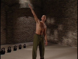 Pavel Tsatsouline - Resilient Advanced Kettlebell