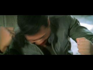 Одна из лучших сцен драки в кино