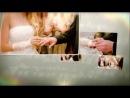 Начало свадебного фильма Алексей и Ирина