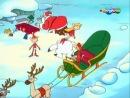 Таинственный мир Санта-Клауса [1 сезон 1 серия]