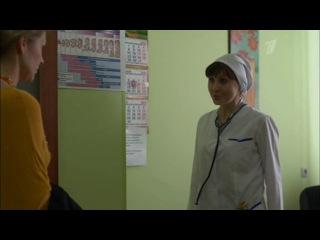 Домработница(мелодрама,сериал)18 серия 2013