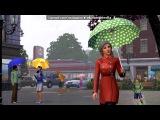 The Sims 3 Времена года Дополнение под музыку хоть игры из симс 3, но супер музыка -