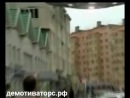 НЛО В УФЕ капец